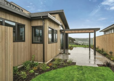 Lovely home Wellington NZ - House Painters