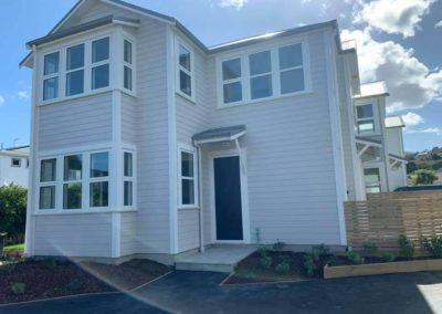 External House Painter job - Wellington