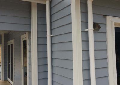 House Painters Wellington - Fresh external paint job