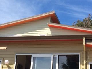 Fresh House Paint Job Wellington